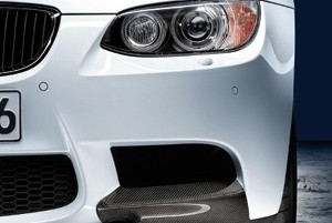 BMW M Performance Frontsplitter Carbon M3 E90 E92 E93