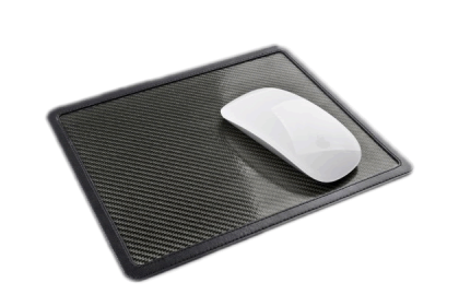 Carbon Mousepad