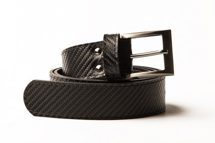Timeless Carbon Belt