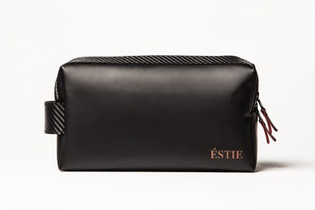 Carbon Red & Blue Limited Edition Wash Bag