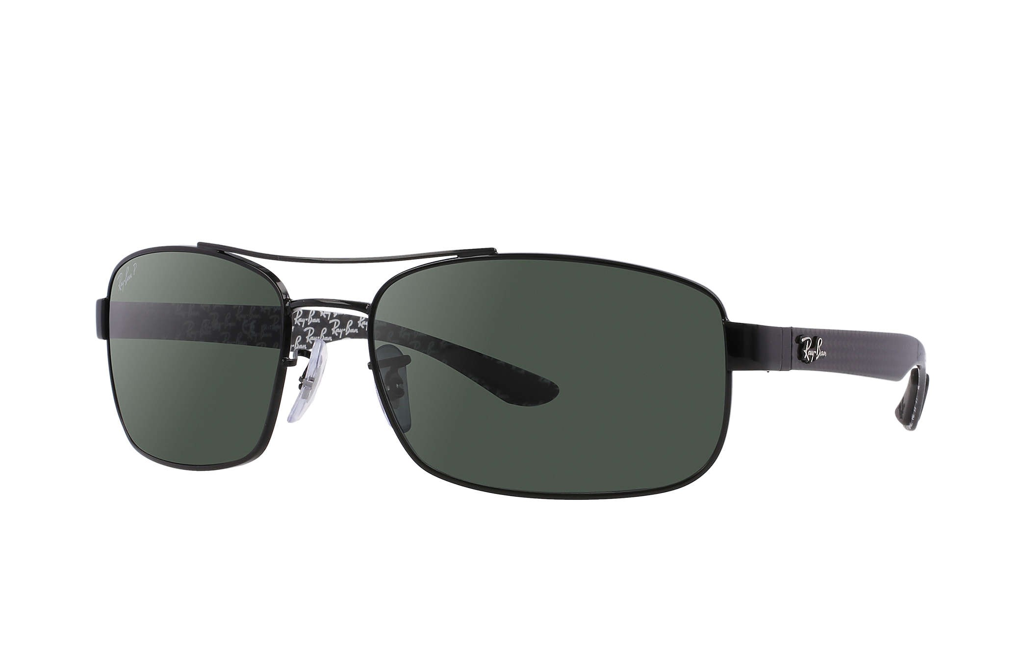 ray ban sonnenbrille mit carbon