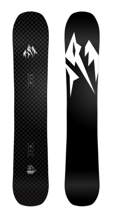 Carbon Flagship Snowboard