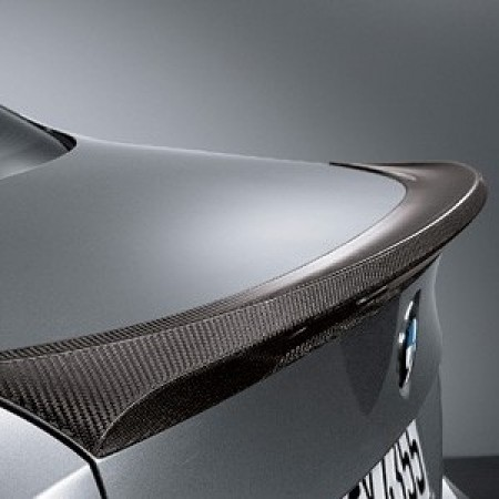BMW Performance Heckspoiler Carbon 3er E90