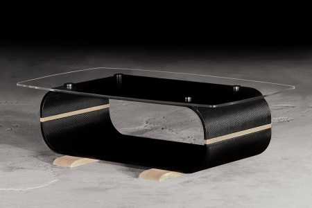 Carbon Coffee Table K3