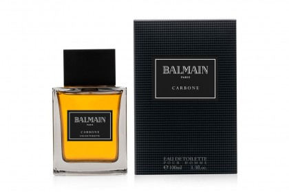 Carbone de Balmain - Eau de Toilette (EdT) 100ml