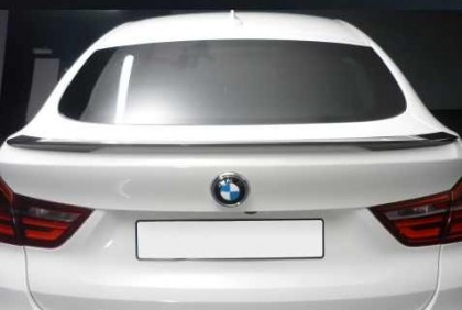 BMW M Performance Heckspoiler Carbon X4 F26