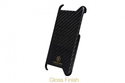 Genuine Carbon Fiber iPhone 6 Plus/ 6S Plus Case Gloss Finish