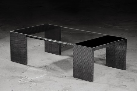 Carbon Coffee Table K4