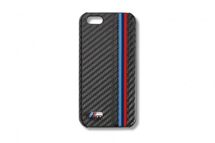BMW M Hartschale iPhone 5 / 5s / SE
