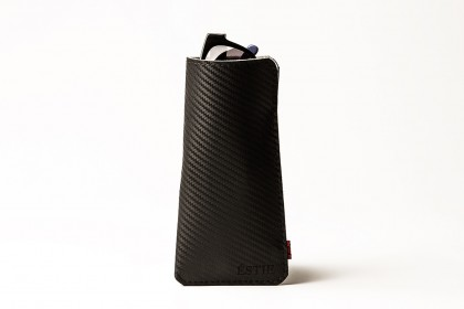 Carbon Glasses slim case