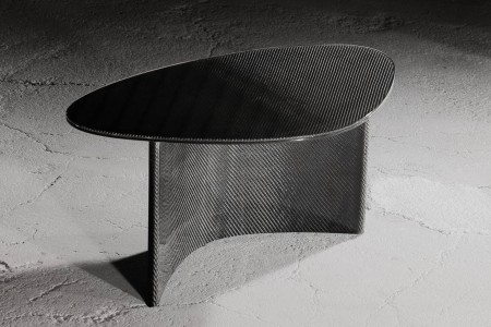 Carbon Coffee Table K6