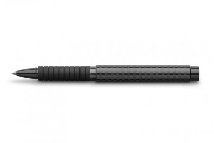 Tintenroller BASIC Black Carbon