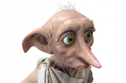 Dobby (Harry Potter) Statur Großfigur DO-1 95cm