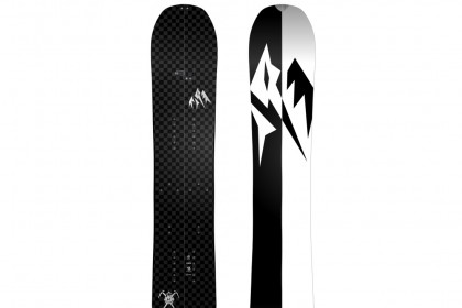 Carbon Solution Snowboard