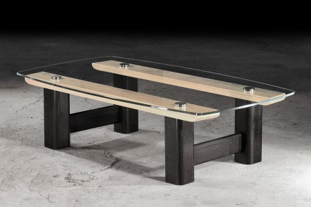 Carbon Coffee Table K2