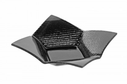 Carbon Decorative Tray V3