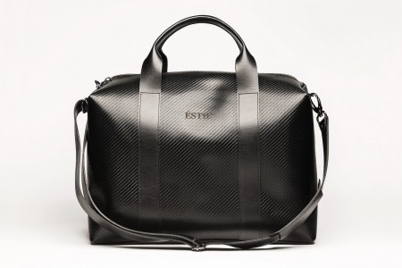 Carbon Gym Bag