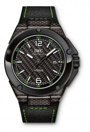 Ingenieur Automatic Carbon Performance Ceramic