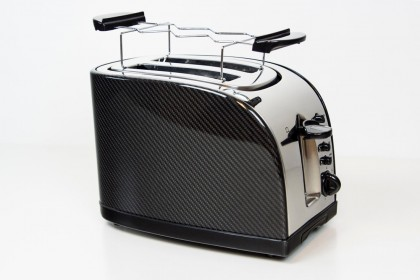 Carbon Toaster