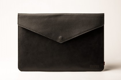 Carbon Laptop Case